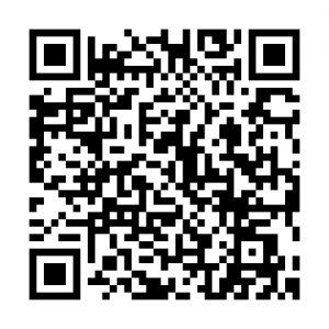 かいはりきゅう治療院LINE@用QRコード
